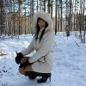 Ксения Смирнова