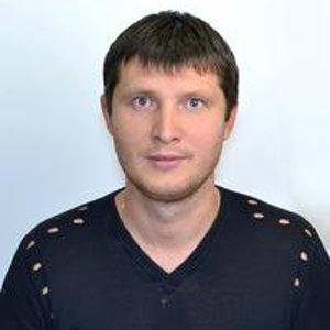 Huzenko Ihor