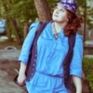 Аня Ситникова