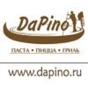 Итальянские рестораны Da Pino в Москве