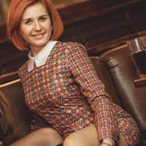 Василинка Овчинникова