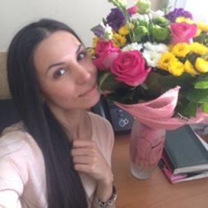Виктория Алтухова