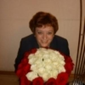 Татьяна Булгакова
