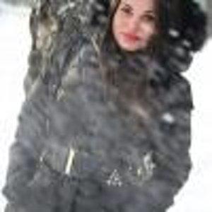 Кристина Шамшуренко