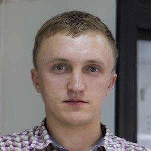 Сергей Зырянов