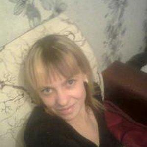 Мария Белешко