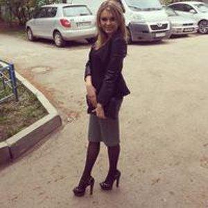Ольга Жалилова