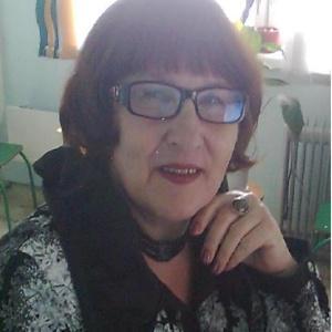 Larisa  Balaguto