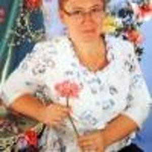 Наталия Ваганова