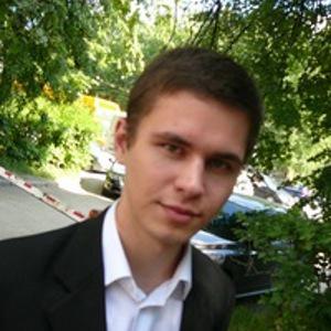 Илья Синицын