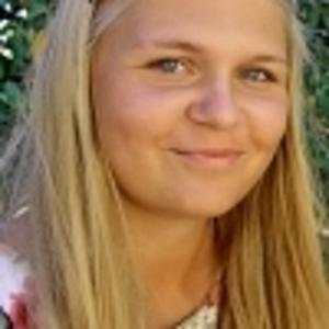 Настя Афанасова