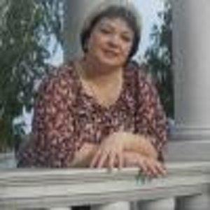 Марина Антилова
