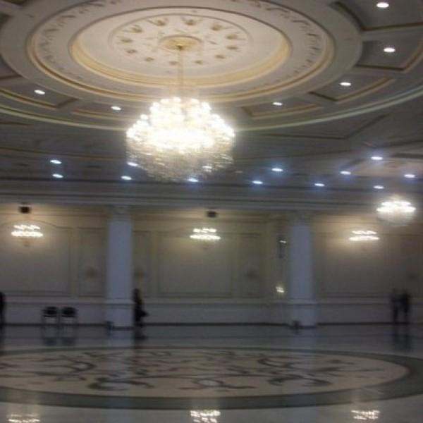 Гранд Холл Сибирь
