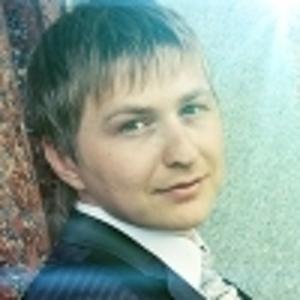 Алексей Демьяновских