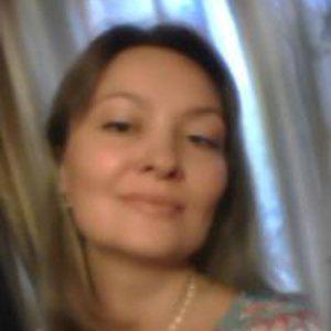 Елена Ключарева