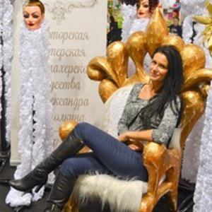 Анастасия Засыпкина