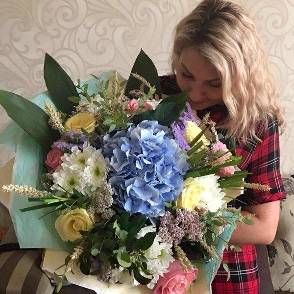 Татьянин день новосибирск цветы