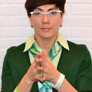 Полина Трубица