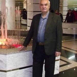 Сергей Кирпичников