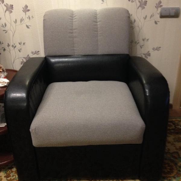 Кресло  Парнас2