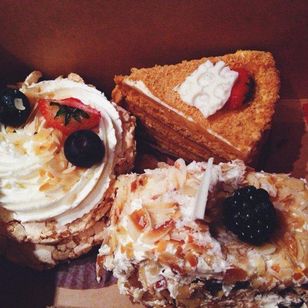 Лемур lemyr кофейня-кондитерская фото тортов