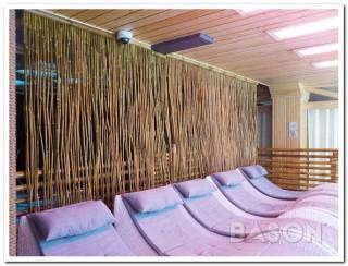 Эксклюзивные шторы из натурального бамбука.