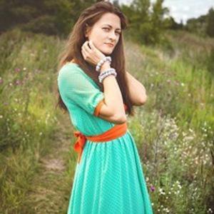 Оксана Левина