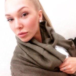 Ольга Бруяка