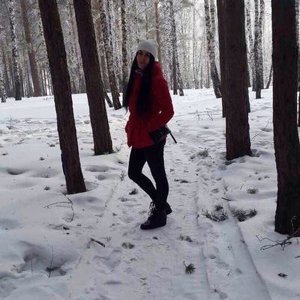 Кристина Сидорова