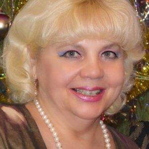 Алевтина Ивановна Пушкарёва