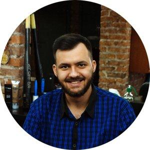 Егор Гришин