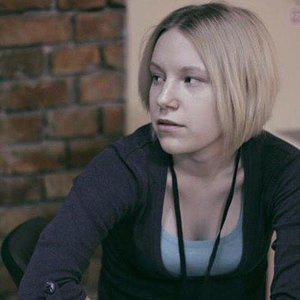 Irina Goruynova