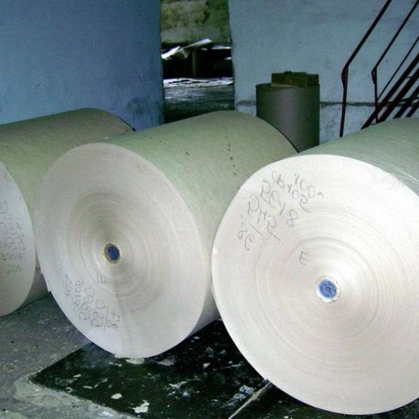 ламинированная бумага