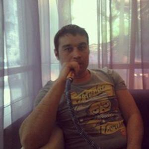 Rustam Galinurov