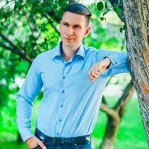 Дмитрий Руба