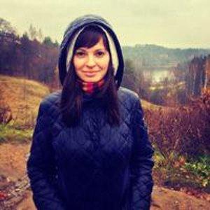 Анна Прошина