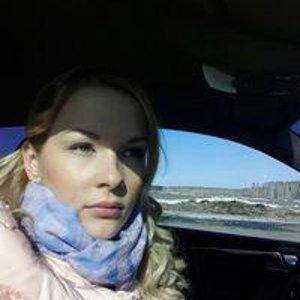 Виктория Пузанова