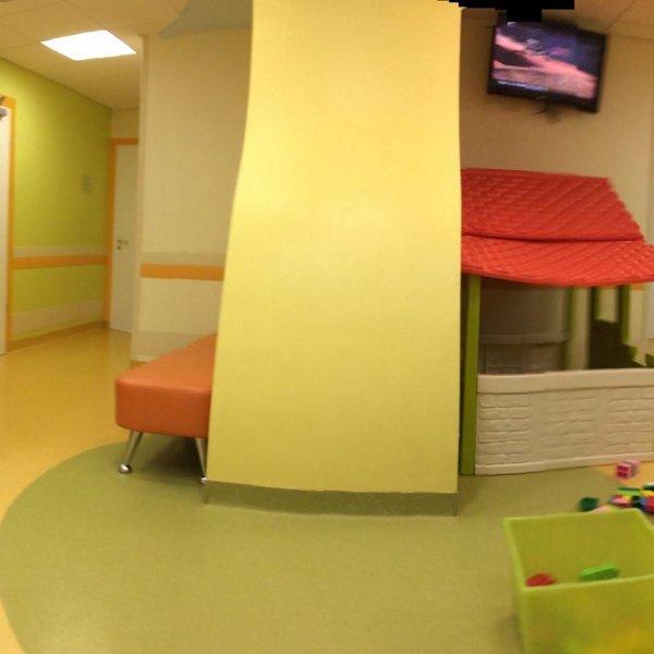 Железнодорожная больница стоматологическая
