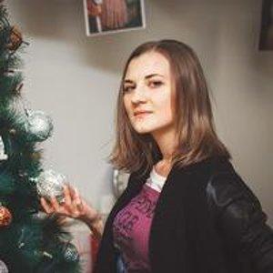 Алина Коровина