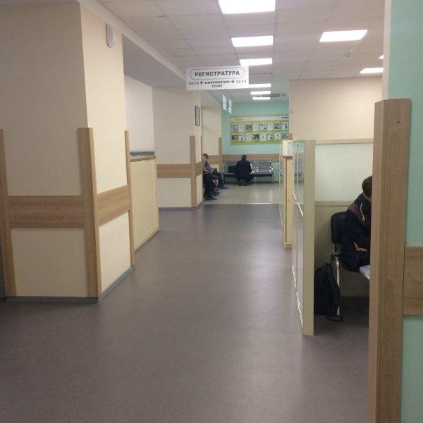 Веб регистратура красноярск детская поликлиника 3 запись на прием к врачу