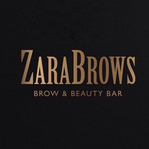 Brow Bar Zara_Brows