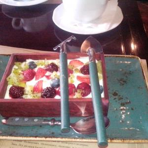 Самый лучший десерт