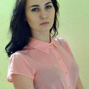 Лада Соловьева