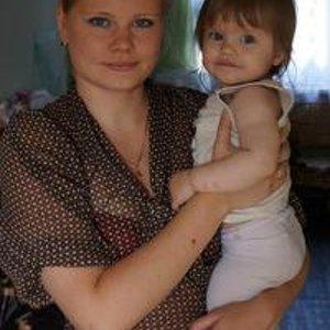 Анастасия Пустовалова