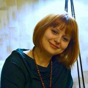 Анна Фасхутдинова