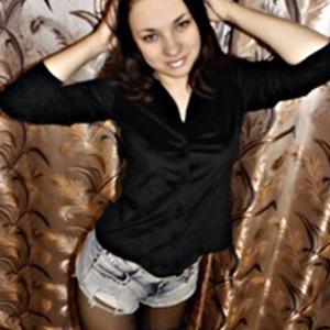 Наташа Машурина