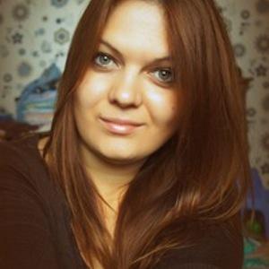 Вера Попова