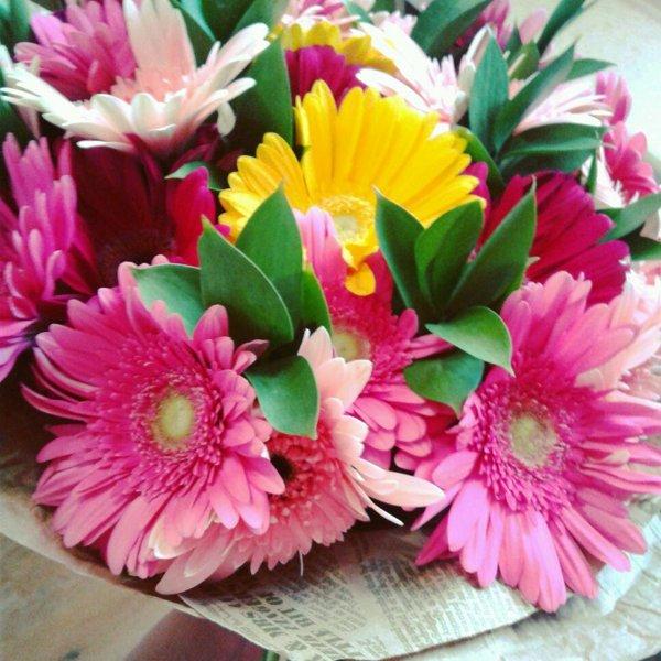 Цветы машинная 11 екатеринбург