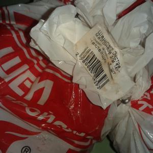 Несоответствие штрих-кода с  приобретенным товаром  08.06.2014 г. в 21:31