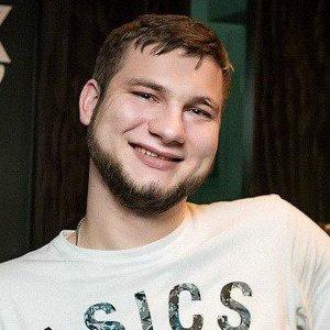 Глеб Морозов